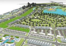 Triển khai quy hoạch dự án Khu đô thị Đồng Mai - Hà Đông