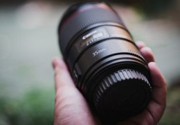 Trải nghiệm nhanh Canon EF 35mm f/1.4 L II USM - Tuổi trẻ tài cao !